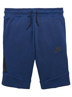 nike-older-boy-tech-fleece-short