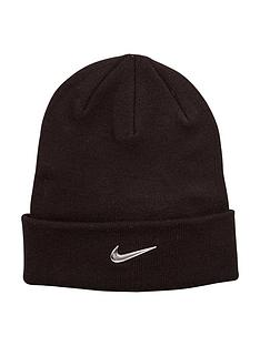 nike-childs-metal-swoosh-beanie