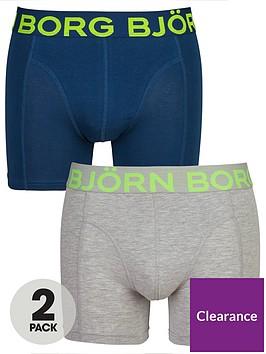 bjorn-borg-2pk-neon-logo-trunks