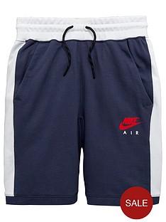 nike-air-older-boy-ft-short