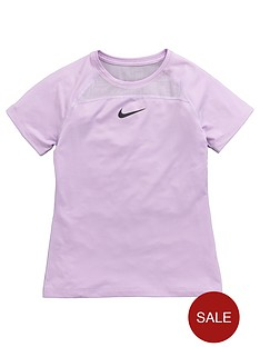 nike-older-girl-short-sleeve-running-tee