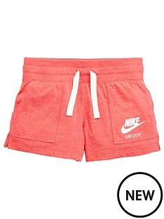 nike-older-girl-gym-vintage-short