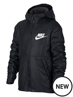 nike-nike-older-boy-nsw-fleece-lined-jacket