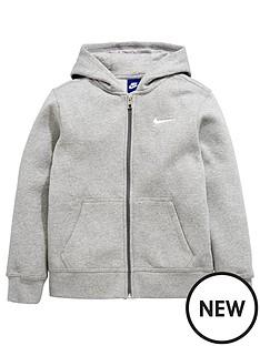 nike-sportswear-older-boys-full-zip-hoodienbsp--greynbsp