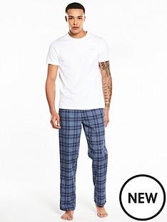 ted-baker-jerseywoven-pyjama