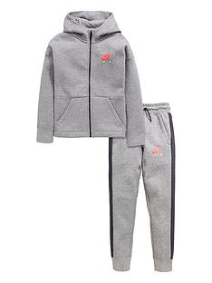 nike-air-older-boy-fleece-tracksuit