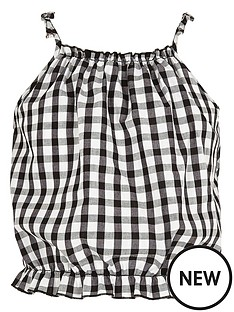 river-island-girls-black-gingham-print-tie-cami-top