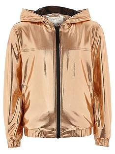 river-island-girls-gold-hooded-bomber-jacket