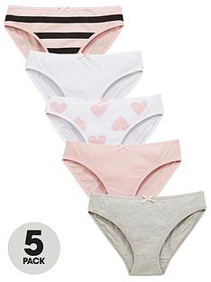 v-by-very-5pk-heartstripe-knickers