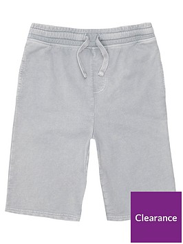 river-island-boys-grey-washed-jersey-shorts