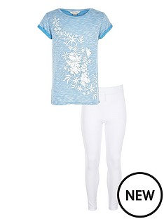 river-island-girls-printed-t-shirt-amp-leggings-set