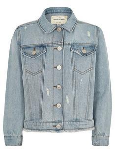river-island-girls-blue-bleach-ripped-denim-jacket