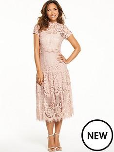 myleene-klass-scalloped-lace-midi-dress-blush