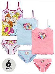 disney-frozen-disney-princess-6-piece-girls-vest-and-brief-set