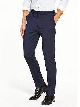 river-island-smart-slim-fit-trousers