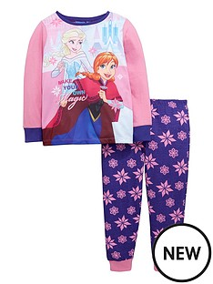 disney-frozen-frozen-girls-pyjamas