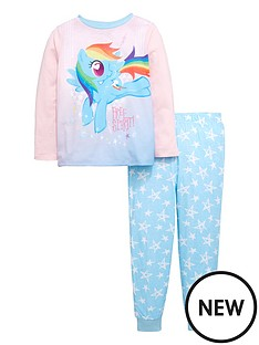 my-little-pony-rainbow-dash-pyjamas