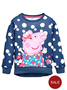 peppa-pig-girls-sweat-top