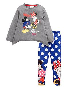 minnie-mouse-girls-top-and-legging-set