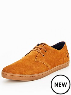 fred-perry-byron-low-suede-lace-up-shoe