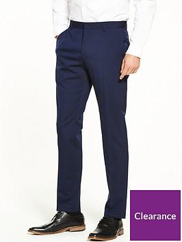 calvin-klein-stretch-wool-suit-trouser