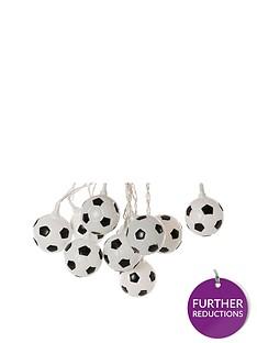 10l-white-led-round-football-lights