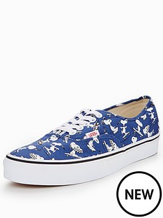 vans-peanuts-authentic