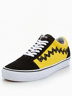 vans-peanuts-old-skool