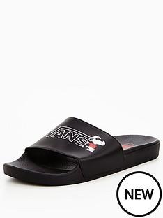 vans-peanuts-slide-on-sandals