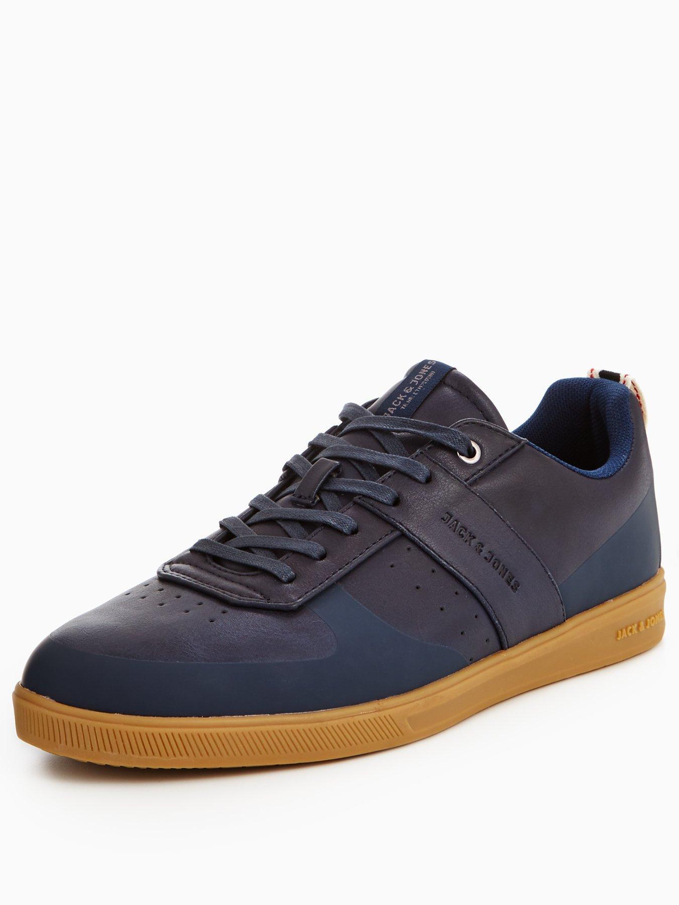Jack Jones Jack Jones Kleen Trainer 1600171204 Men's Shoes Jack Jones Shoes