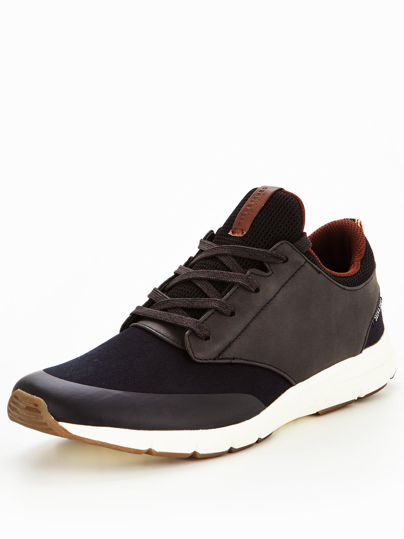 Jack Jones Jack Jones Bolton Trainer 1600171198 Men's Shoes Jack Jones Shoes