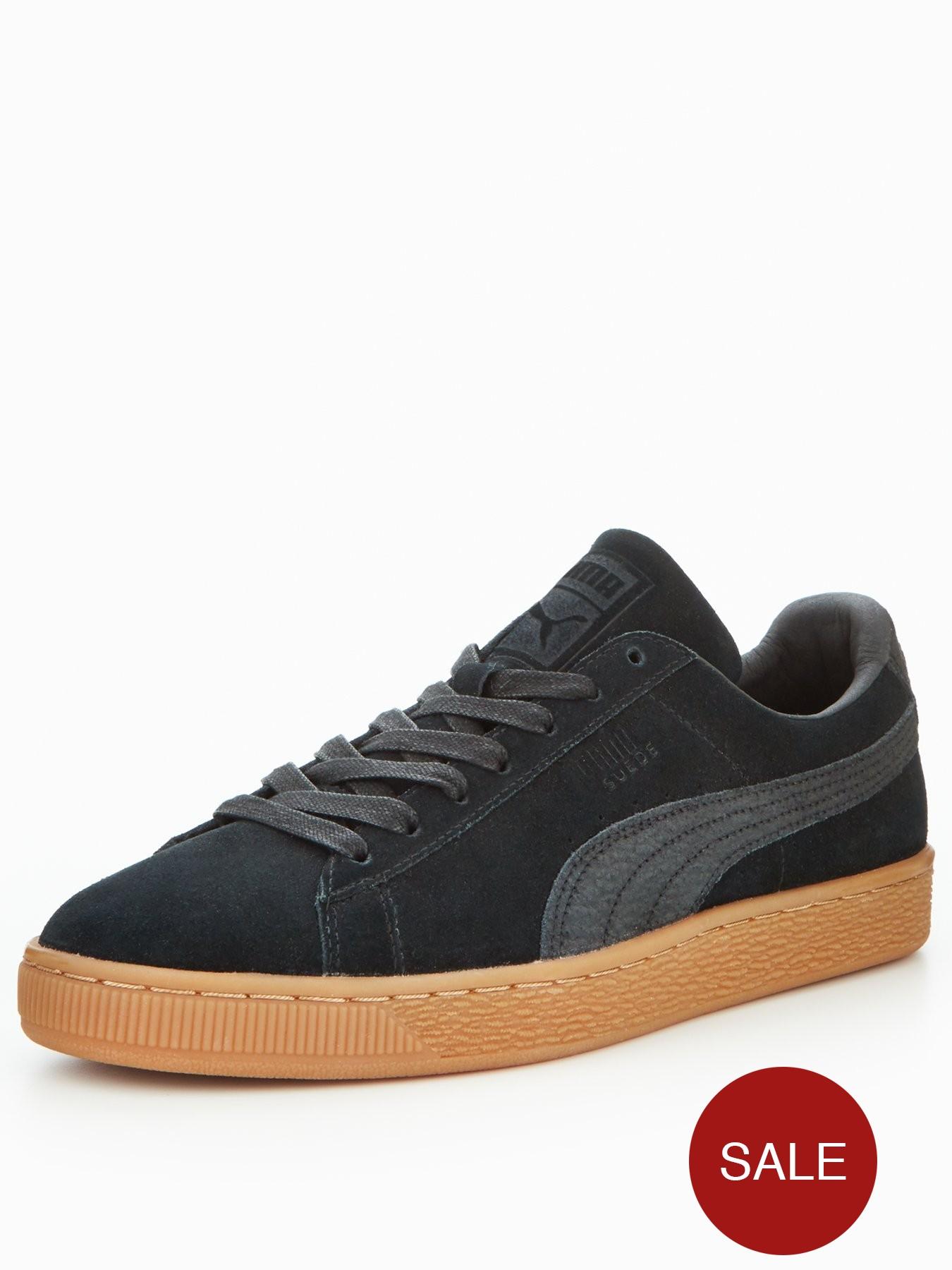 Puma Suede Classic Natural Warmth 1600172116 Men's Shoes Puma Trainers