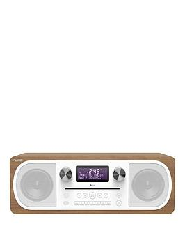 Pure Pure Evoke CD6 Stereo DabFm With Cd And Bluetooth