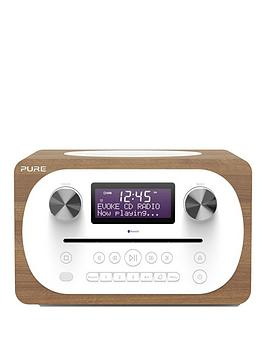 pure-pure-evoke-c-d4-dabfm-radio-with-cd-and-bluetooth