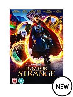 doctor-strange-dvd