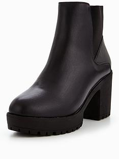 v-by-very-brogan-chunky-sole-chelsea-boot-black
