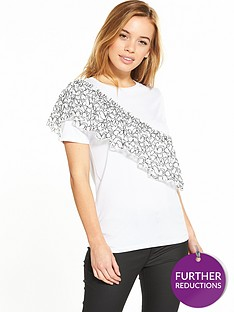 v-by-very-petite-lace-frill-t-shirt