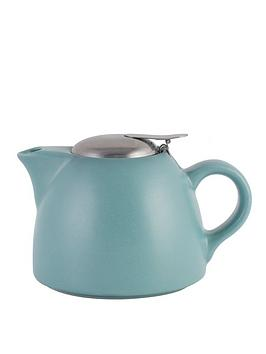 kitchencraft-900ml-blue-barcelona-teapot