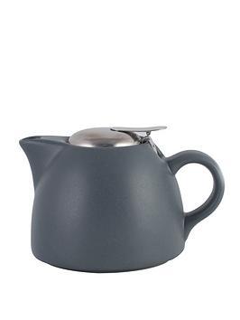la-cafetiere-900ml-grey-barcelona-teapot