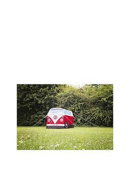 Volkswagen Adult Camper Van 4 Man Tent