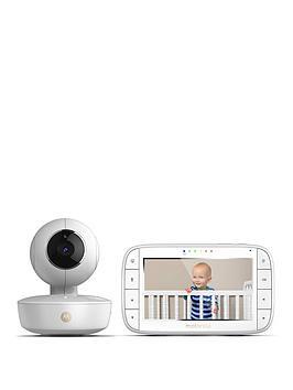 Motorola Baby Monitor Mbp 36Xl
