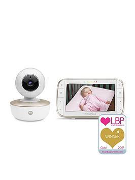 Motorola Motorola Baby Monitor Mbp855 Connect Picture