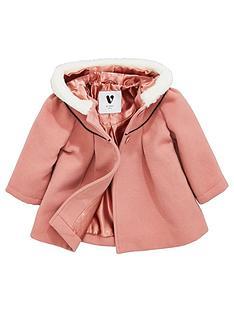 mini-v-by-very-baby-girls-melton-swing-coat