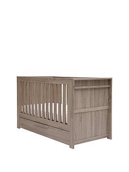 Mamas & Papas Mamas & Papas Franklin Cot Bed Picture