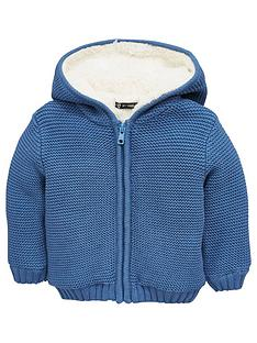mini-v-by-very-baby-boys-fleece-lined-hooded-cardigan