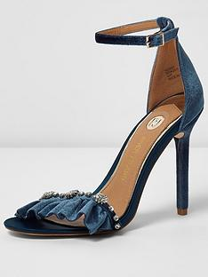 river-island-river-island-navy-wished-frill-barley-there