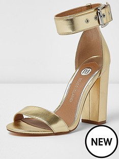 river-island-river-island-willa-buckle-ankle-strap-high-block-heel