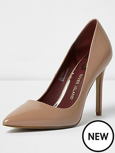 river-island-nude-pandy-court