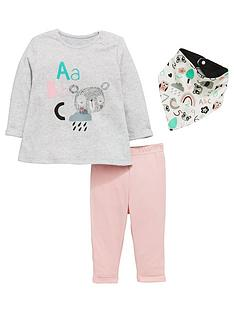 mini-v-by-very-baby-girls-3pc-bandana-bib-tee-and-legging-set
