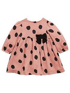 mini-v-by-very-baby-girls-polka-dot-woven-dress